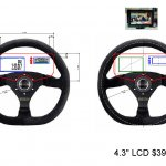 steering wheel scale2a